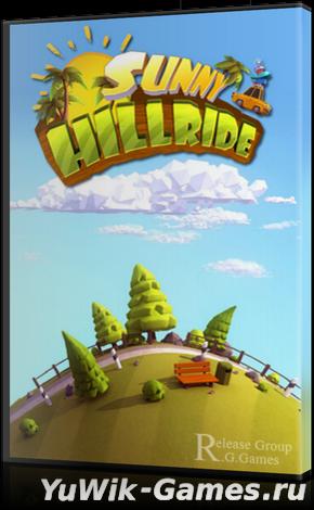 Sunny  Hillride  (HeadupGamesGmbH&Co.KG/2013/Eng)