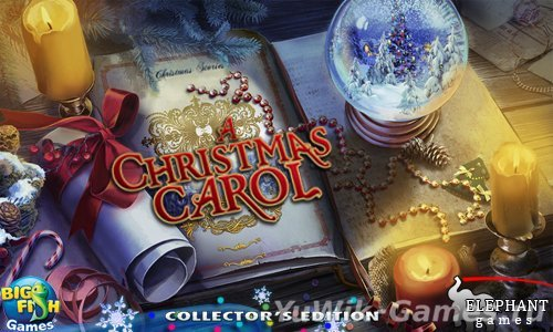 Christmas  Stories  2:  A  Christmas  Carol  CE  (BigFishGames/2013/Eng)