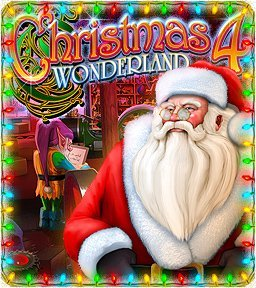 Christmas  Wonderland  4  (BigFishGames/2013/Eng)