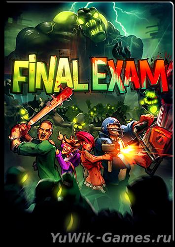 Final  Exam  (FocusHomeInteractive/2013/Eng)