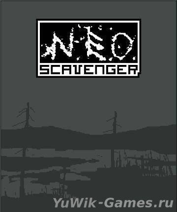NEO  Scavenger  (Blue  Bottle  Games/2013/Eng)