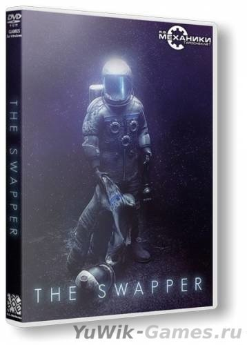 The  Swapper  (FacepalmGames/2013/Rus)