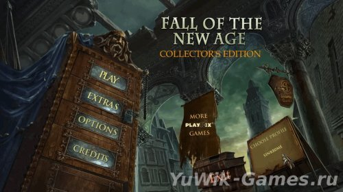 Fall  of  the  New  Age  CE  (Playrix/2013/Eng)