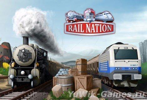 Rail  Nation  (Travian  Games/2013/Rus)