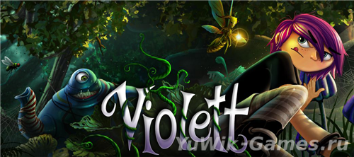 Violett  (Forever  Entertainment  S.  A./2013/Rus)