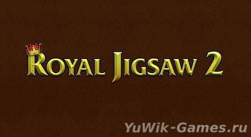 Royal  Jigsaw  2  (8floor  Games/2013/Eng)