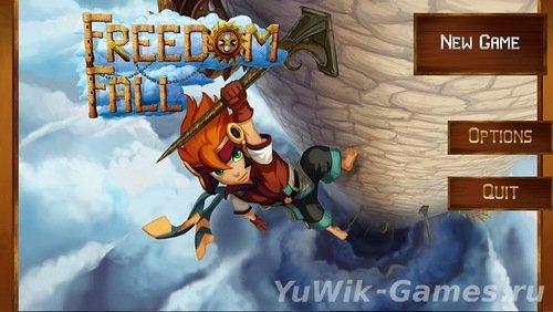 Freedom  Fall  (Stirfire  Studios/2013/Eng)