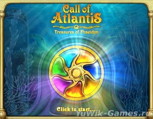 Call  of  Atlantis:  Treasures  of  Poseidon  (BigFish  Games/2013/Eng)
