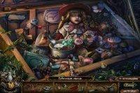Проклятие:  Скрюченный  человек  и  Скрюченная  кошка  КИ  (BigFishGames/2013/Rus)