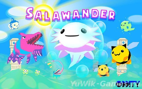 Salawander  (BigFish  Games/2013/Eng)