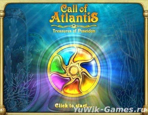 Call  of  Atlantis:  Treasures  of  Poseidon  CE  (BigFish  Games/2013/Eng)