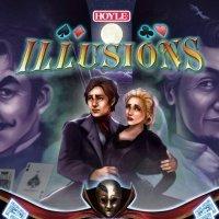 Hoyle  Illusions:  Mahjongg  (BigFishGames/2013/Rus)
