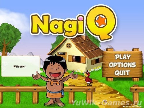 NagiQ  (T1  Games/2013/Eng)