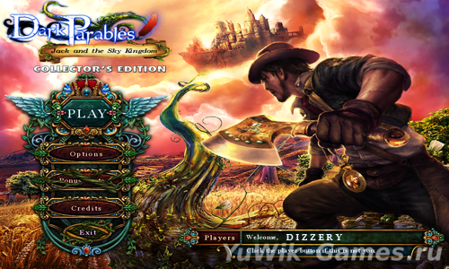 Dark  Parables  6:  Jack  and  the  Sky  Kingdom  CE  (BigFish  Games/2014/Eng)