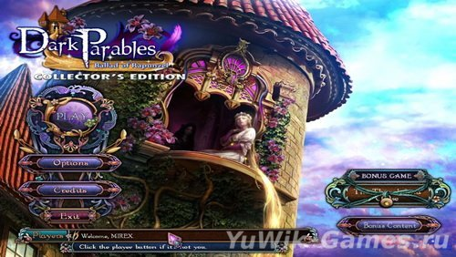 Dark  Parables  7:  Ballad  of  Rapunzel  CE  (BigFishGames/2014/Eng)