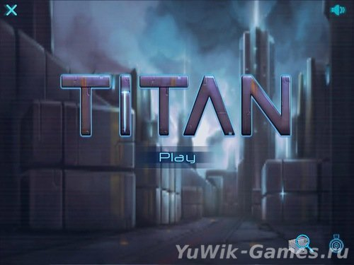 Titan: Escape the Tower (Anuman/2012/Eng)