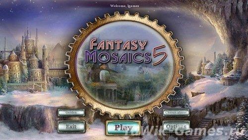 Fantasy  Mosaics  5  (BigFishGames/2014/Eng)