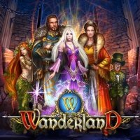 Wanderland  (BigFishGames/2016/Eng)