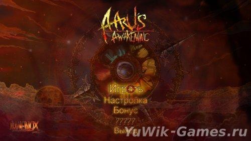 Aaru�s  Awakening  (Lumenox  Games/2015/Rus)