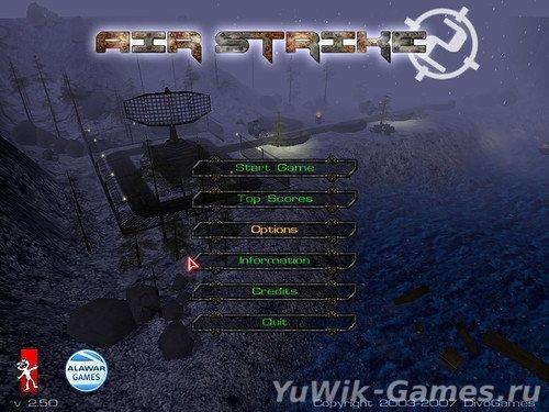 AirStrike  2  (Divo  Games/Eng)