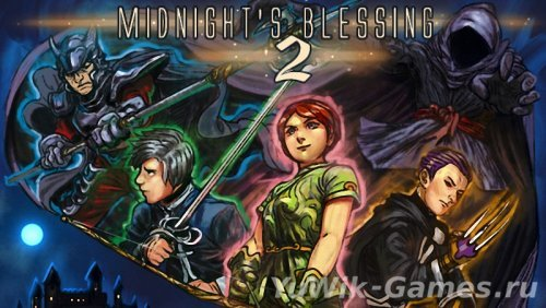 Midnight's  Blessing  2  [ENG]