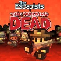 The Escapists: The Walking Dead [RUS]