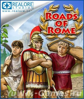 Roads of Rome Pack [ENG]