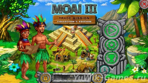 Moai  3:  Trade  Mission  CE  [ENG]