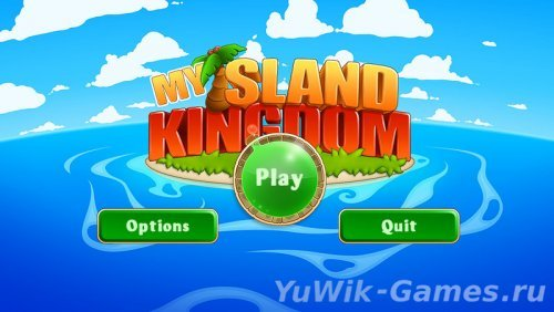 My Island Kingdom [ENG]
