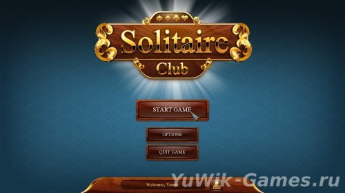 Solitaire Club [ENG]