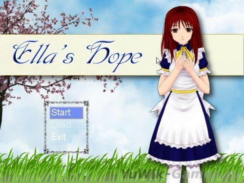 Ella's  Hope  [ENG]