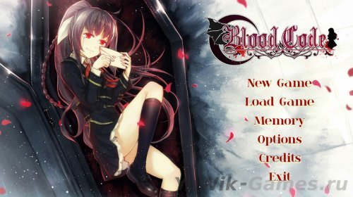 Blood  Code  [ENG]