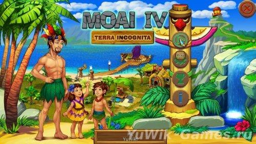 Moai  4  :  Terra  Incognita  [beta]