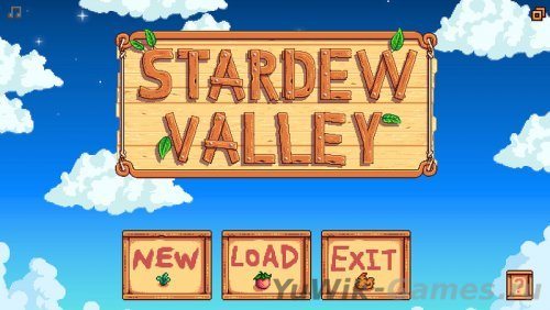 Stardew  Valley  [ENG]