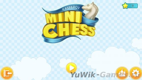 MiniChess by Kasparov [ENG]