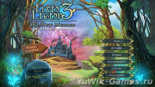Elven  Legend  3:  The  New  Menace  CE  [ENG]