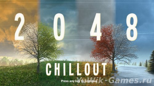 Chillout 2048 [ENG]