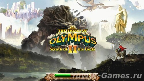 The  Trials  of  Olympus  II:  Wrath  of  the  Gods  [ENG]