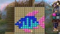 Fantasy  Mosaics  17:  New  Palette  [ENG]