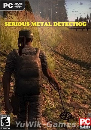 Serious  Metal  Detecting  (2017)  [Ru/En]