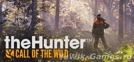 The  Hunter:  Call  of  the  Wild  (2017)