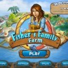 Fishers Family Farm (2010, Big Fish Games, RusEng)