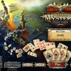 Solitaire Mystery: Stolen Power (2012, Playrix, Eng)