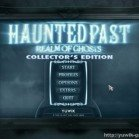Haunted Past: Realm of Ghosts Collector's Edition (2011, Big Fish Games, En ...