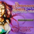 Rhiannons Realm: Celtic Mahjongg Solitaire (2010, Big Fish Games, Eng)