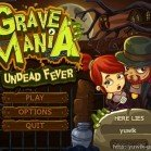 Grave Mania: Undead Fever (2011, Big Fish Games, Eng)
