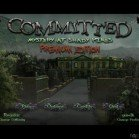 Committed: Mystery at Shady Pines (2011, Big Fish Games, Eng) Final