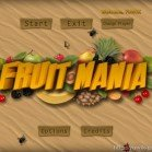 Fruit Mania (2012, Big Fish Games, Eng)