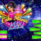 Cake Mania: To The Max (2010, Big Fish Games, Eng)