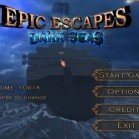 Epic Escapes: Dark Seas (2011, Big Fish Games, Eng)